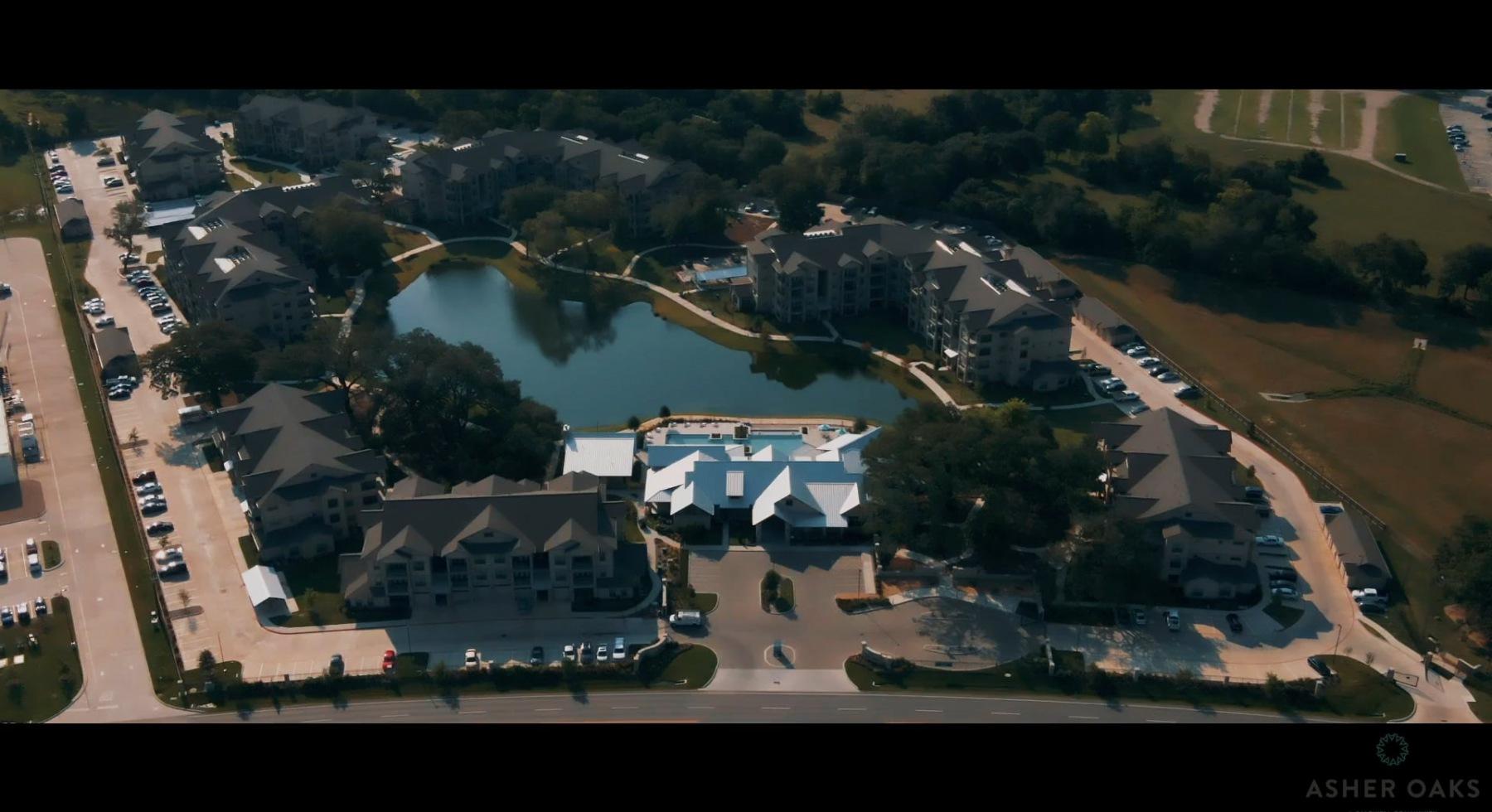 Asher Oaks